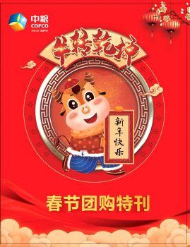 21春节画册清真版