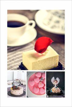 湖北新东方烹饪学校西点西餐专业宣传画册