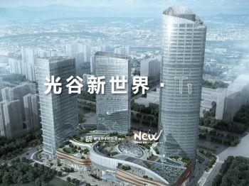 光谷T1写字楼简介(Fay沈宇飞)