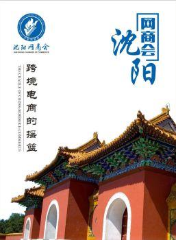 沈阳网商会电子画册