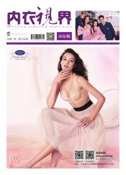 《内衣视界》电子版山东刊2017年11月刊