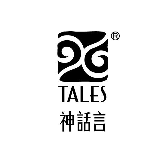 TALES | 神話言 电子书制作软件