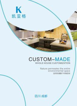 凯亚格丨零辰设计 电子书制作平台