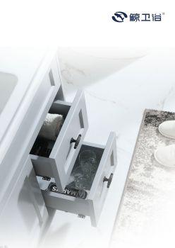 广东鲸卫浴浴室柜 电子书制作软件