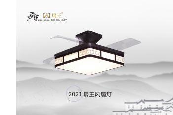 2021年扇王风扇灯电子图册3-29