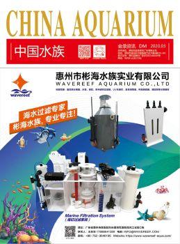 《中国水族》2020.3月刊