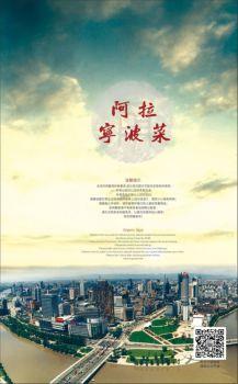 宁波宾馆宣传画册