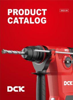 DCK Product Catalogue,电子画册,在线样本阅读发布