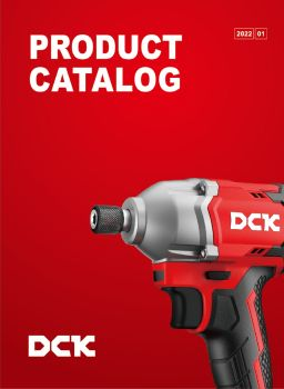 DCK Product Catalogue 电子书制作软件