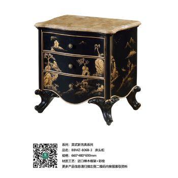 新古典(英式)家具电子画册