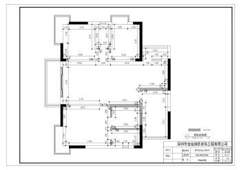 富盈公馆施工图12-27电子书