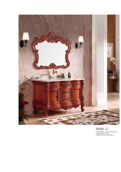雅瑞新款浴室柜图册