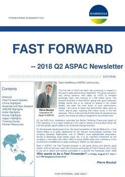 2018 Q2 ASPAC Newsletter,在线数字出版平台