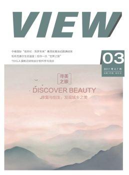 《VIEW》中维国际内刊