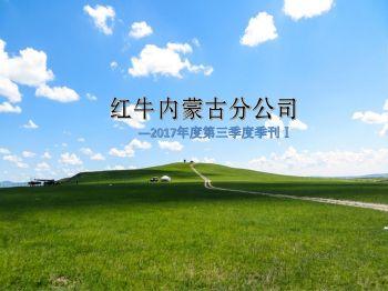 红牛内蒙古分公司2017年第三季度季刊1 (1)11电子刊物