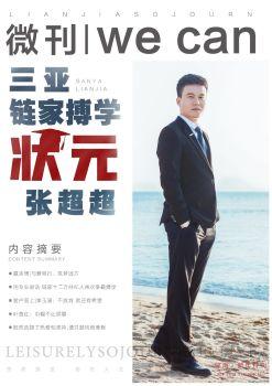 海南链家旅居·琼南新年特刊电子画册