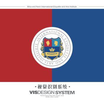 米娜凯威品牌识别系统(转曲)电子书