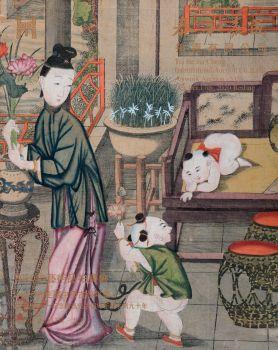 【泰和嘉成2020年艺术品拍卖会】Jewell先生藏中国古版年画  版艺术—纪念鲁迅先生倡导新兴木刻九十年电子画册