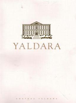 澳洲YALDARA酒庄产品手册