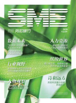《SME》第九期电子宣传册