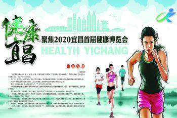 健康宜昌  聚焦2020宜昌首届健康博览会新闻特刊电子宣传册