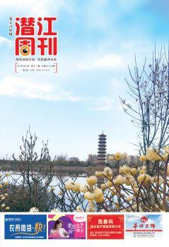 潜江周刊电子版2019年第10-11期