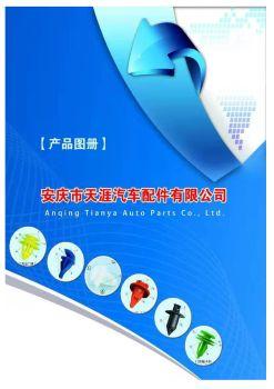安庆市天涯汽车配件有限公司产品图册客户版_20191214111405