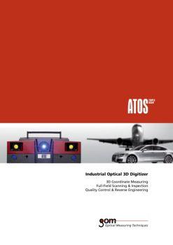 三维扫描仪-ATOS Triple Scan(英文))电子杂志