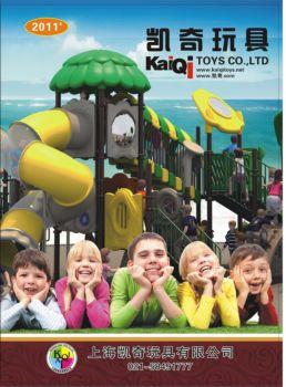 凯奇玩具2011在线电子书
