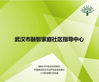 武汉融智家庭社区指导中心电子书