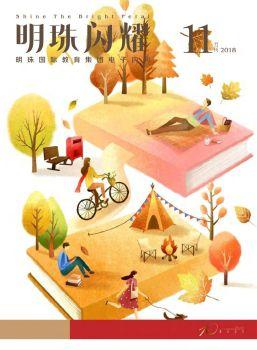 明珠国际教育集团内刊11月刊