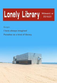 孤独的图书馆(英文版) 电子书制作软件
