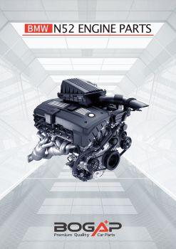 N52 ENGINE PARTS(BOGAP),翻页电子画册刊物阅读发布