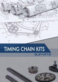 Timing Kit(SUPARTS),互動期刊,在線畫冊閱讀發布