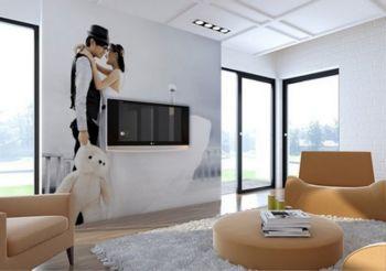 新佛瓷背景墙瓷砖展示电子画册