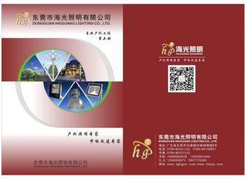 东莞市海光照明有限公司·户外灯具电子画册