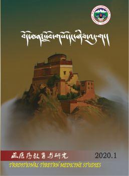 藏醫藥教育與研究2020年1期電子書