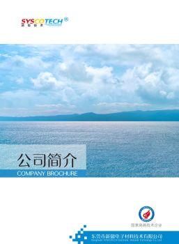 新懿技术公司简介,FLASH/HTML5电子杂志阅读发布