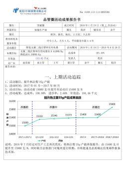 (3)降低无菌二线注塑单位用电量【泰州】-converted电子刊物