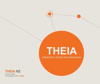 THEIA,多媒体画册,刊物阅读发布