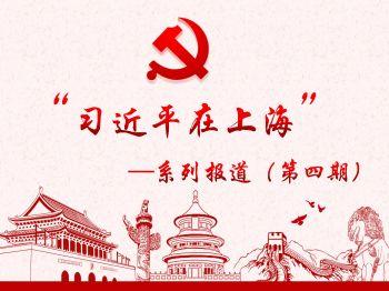 习近平在上海系列报道第四期