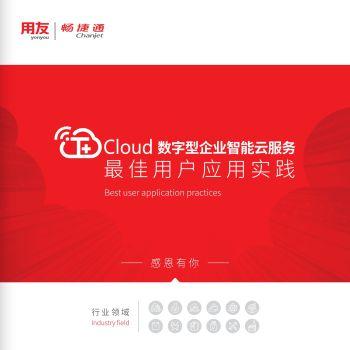 T+Cloud数字型企业智能云服务 最佳用户应用实践 电子书制作软件