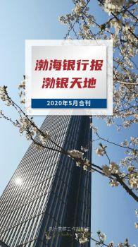 渤海银行报 渤银天地 电子书制作软件