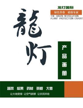 河南省龙灯生物科技有限公司电子画册