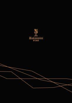 罗兰西尼门窗-电子画册Ⅰ
