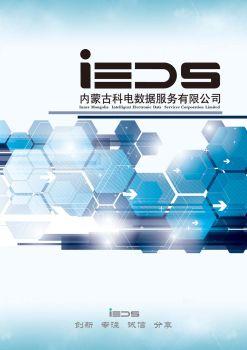 内蒙古科电数据服务有限公司电子期刊示例