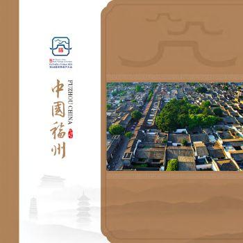 中國福州電子雜志