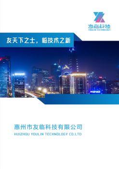 惠州市友临科技有限公司