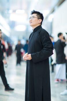 德云社才华横溢的一代相声演员_陈霄华简介电子宣传册