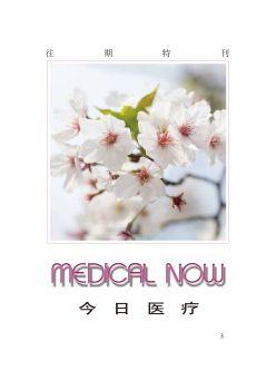 今日医疗 往期特刊3 电子书制作软件